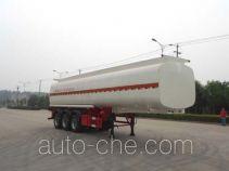 Hengxin Zhiyuan CHX9400GYY oil tank trailer