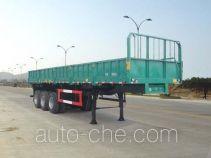 Hengxin Zhiyuan dump trailer