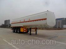 Hengxin Zhiyuan CHX9401GRY flammable liquid tank trailer