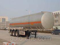 Hengxin Zhiyuan CHX9401GYW oxidizing materials transport tank trailer