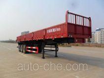 Hengxin Zhiyuan CHX9401Z dump trailer