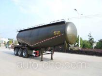 Hengxin Zhiyuan CHX9402GFL medium density bulk powder transport trailer