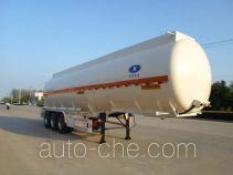 Hengxin Zhiyuan CHX9406GRY flammable liquid tank trailer