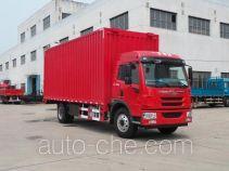 Tianshun CHZ5169XYK wing van truck