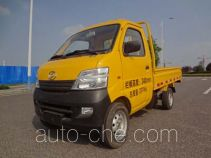 川江牌CJ1610型低速货车