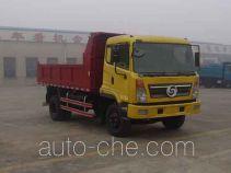 Chuanjiao CJ3040D3UA dump truck