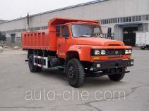 Chuanjiao CJ3080D48A dump truck