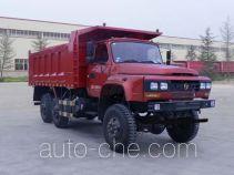 Chuanjiao CJ3250D41E dump truck