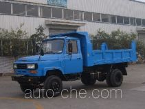 Chuanjiao CJ4010CD10 low-speed dump truck