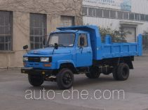 Chuanjiao low-speed dump truck