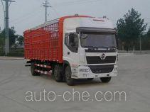 Chuanjiao CJ5250CCYD4SB stake truck