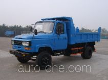 Chuanjiao CJ5815CD4 low-speed dump truck