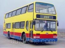 Changjiang CJ6100SGCH double-decker bus