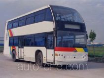 Changjiang CJ6110SG2CH double-decker bus