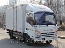 Lugouqiao CJJ5061XXYBEV electric cargo van