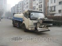 Lugouqiao CJJ5080GQX street sprinkler truck