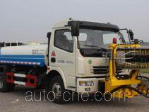 Lugouqiao CJJ5081GQX tunnel washer truck