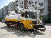 Lugouqiao CJJ5160GQX tunnel washer truck