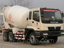 Lugouqiao CJJ5250GJB concrete mixer truck
