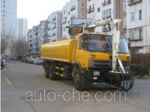 Lugouqiao CJJ5250GQX street sprinkler truck