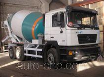 Lugouqiao CJJ5255GJB364 concrete mixer truck