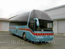 川江牌CJQ6120WHF型卧铺客车