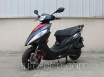 Changguang CK110T-G scooter