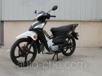 Changguang underbone motorcycle