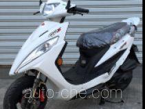 Changguang CK125T-3W scooter