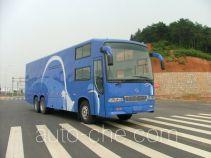 陆胜牌CK5220XXYA型厢式运输车