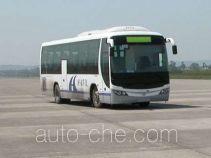 陆胜牌CK6115H3型客车