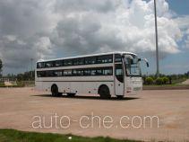 三湘牌CK6115W型卧铺客车
