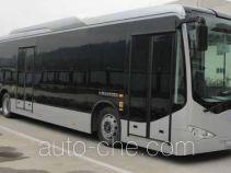 比亚迪牌CK6120HGEV型纯电动城市客车