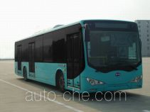 BYD CK6120LGEV electric city bus