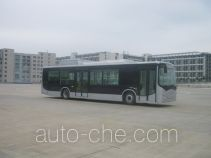 BYD CK6120LGEV2 electric city bus