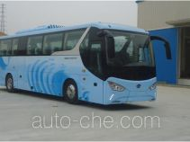 BYD CK6120LLEV1 electric tourist bus
