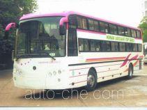 Sanxiang CK6124W1 sleeper bus