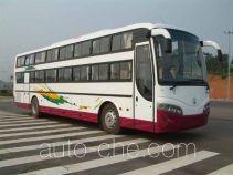 三湘牌CK6124WA型卧铺客车