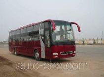 三湘牌CK6125W型卧铺客车