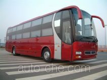 三湘牌CK6125WD型卧铺客车