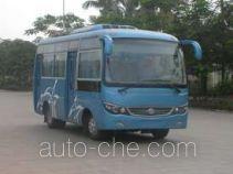 陆胜牌CK6602A3型客车