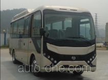 BYD CK6700HLEV electric tourist bus