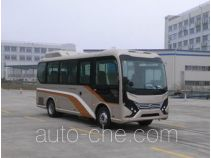 BYD CK6710HZEV1 electric city bus