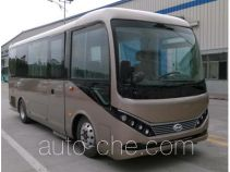 BYD CK6711HLEV electric tourist bus