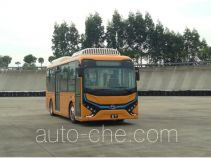 BYD CK6800LZEV electric city bus