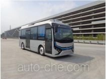 BYD CK6800LZEV1 electric city bus