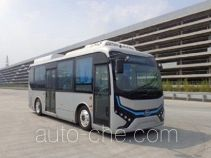 BYD CK6800LZEV2 electric city bus
