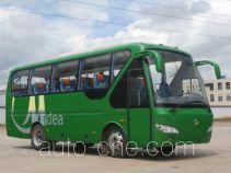 比亚迪牌CK6840H3型客车
