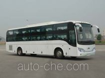 Sixing CKY6123HW sleeper bus