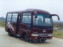Sixing CKY6601B bus